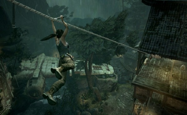 Tomb Raider: Underworld Now Free To Play On Core Online