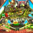 Zen Pinball 2 - Plants Vs Zombies