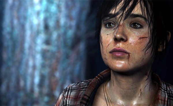 Beyond: Two Souls Release Date Announced