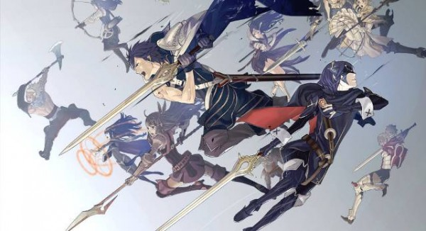 Fire Emblem: Awakening New Character's Growth Video