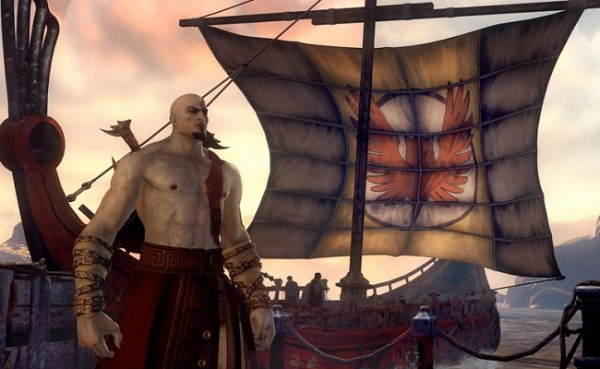 God of War Ascension Single-Player Demo Coming Feb 26