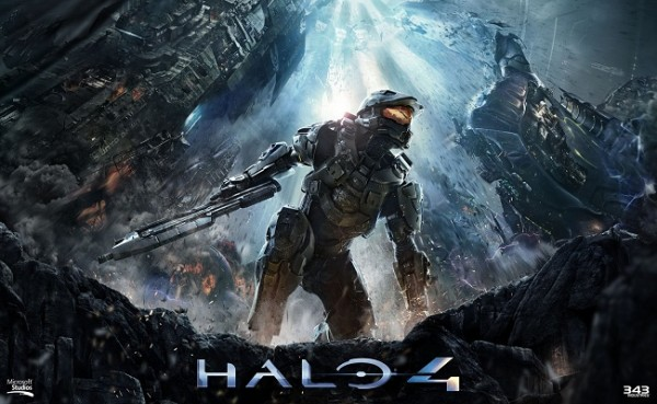 Halo 4: Looking back