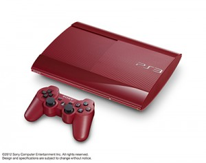 New Playstation 3 Colors Announced For Japan
