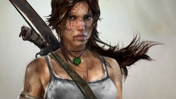 Female Characters Scrutinized more than Males, Says Tomb Raider Writer