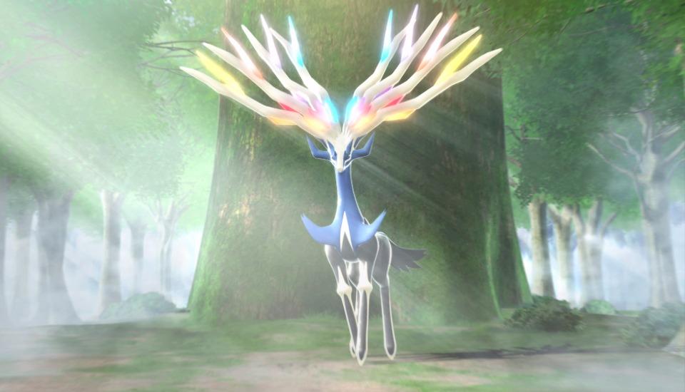 Pokémon X  and Y   New Pokémon Revealed
