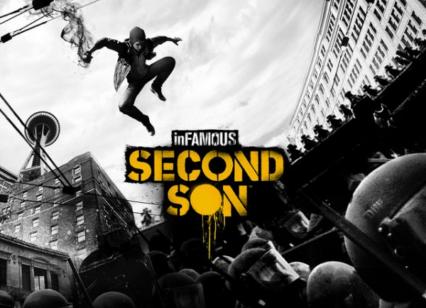 New inFAMOUS: Second Son Details: Cole McGrath Not Returning