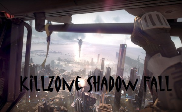 Killzone: Shadow Fall Was Using 1.5 GB Of VRAM