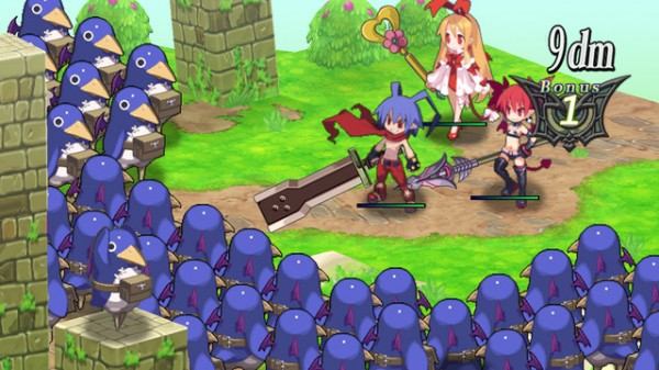 Disgaea D2 Will Be A Game For Fans Of The Series