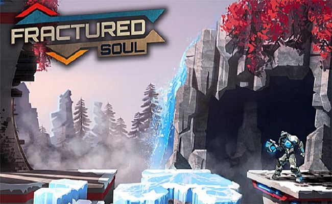Fractured-Soul
