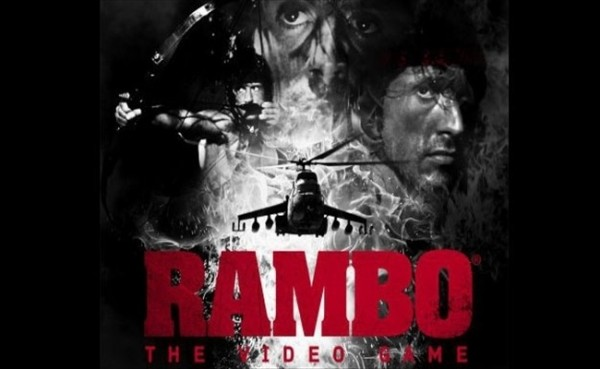 Rambo: The Video Game to Feature Audio From the Original Trilogy