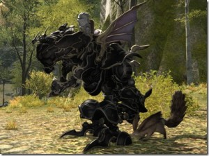 Magitek Armours To Be Included In Final Fantasy XIV: A Realm Reborn