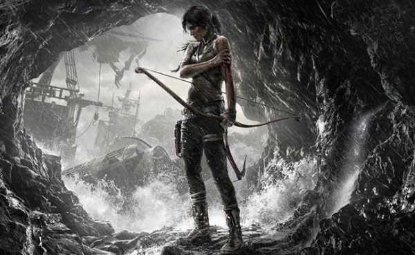 Tomb Raider Is A Million Seller After Only 48 Hours