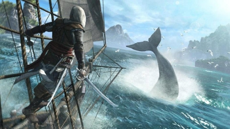 Assassins-Creed-4-Whale-Wildlife-Screenshot