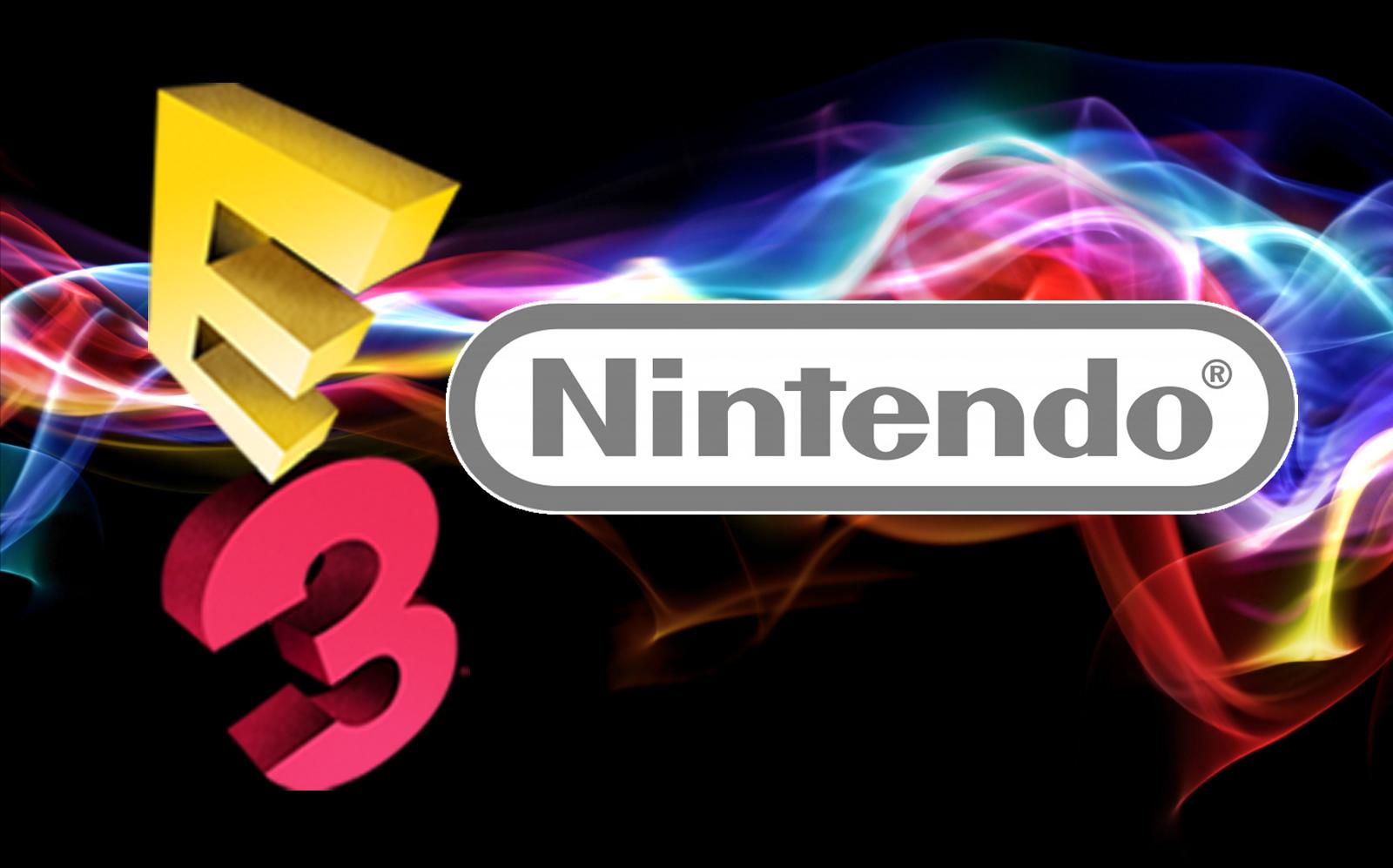 E3-Nintendo