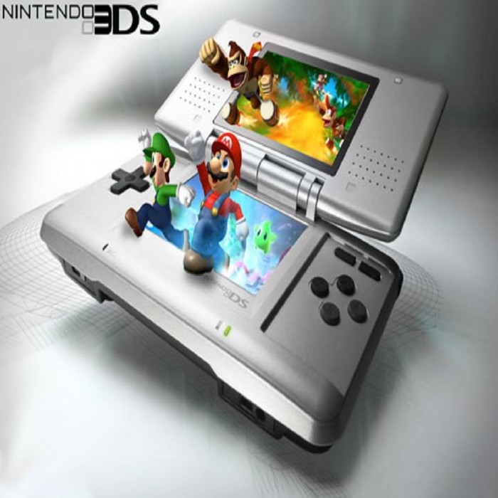 Nintendo 3DS: Is It Holding Back The Wii U?