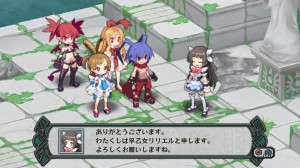 Disgaea Dimension 2 Will Get Extra DLC Characters From Other Games