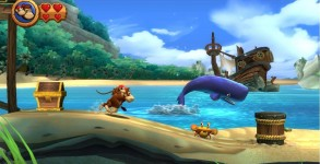 donkey-kong-country-returns-beach