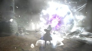 FF XIV: A Realm Reborn New Classes And Jobs Screenshots