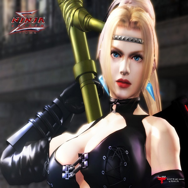 Dead Or Alive 5: 5 Potential New Characters