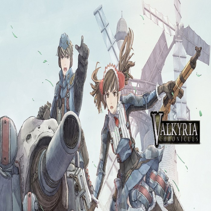 Retrospective: Valkyria Chronicles Remembered