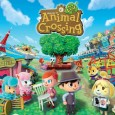 Animal Crossing - New Leaf - Header Image