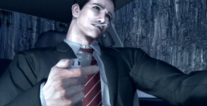 Deadly Premonition - The Director's Cut Header