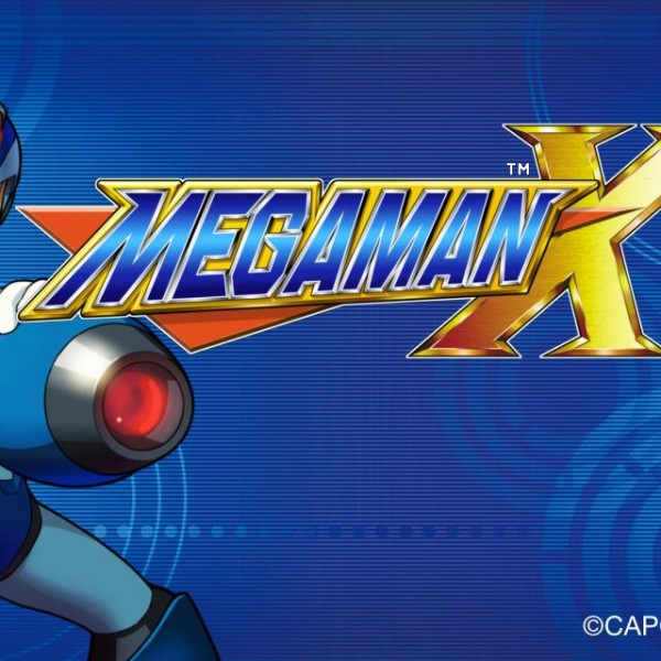 Page not found explosion - Megaman x virtual console ...