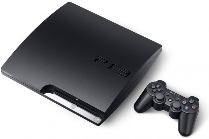 Sony-Playstation-3