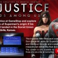 injusticeredson