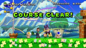 New Super Luigi U Screenshots Now Available