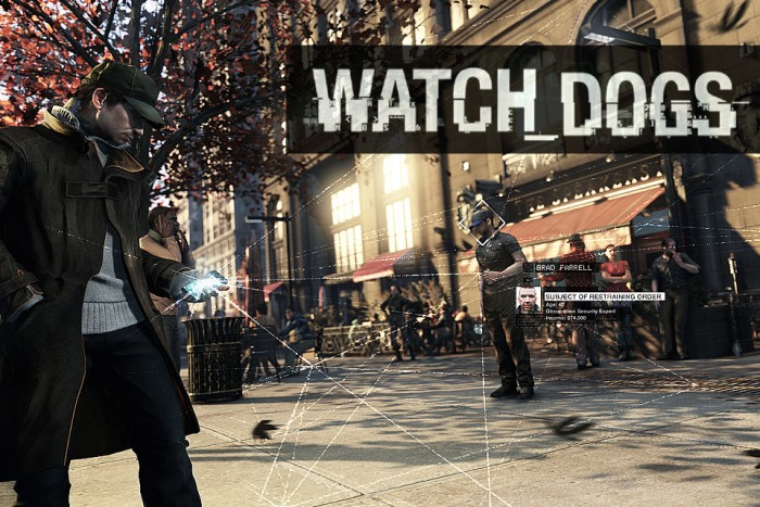 Watch Dogs Gets A New 14 Minutes Long Gameplay Video
