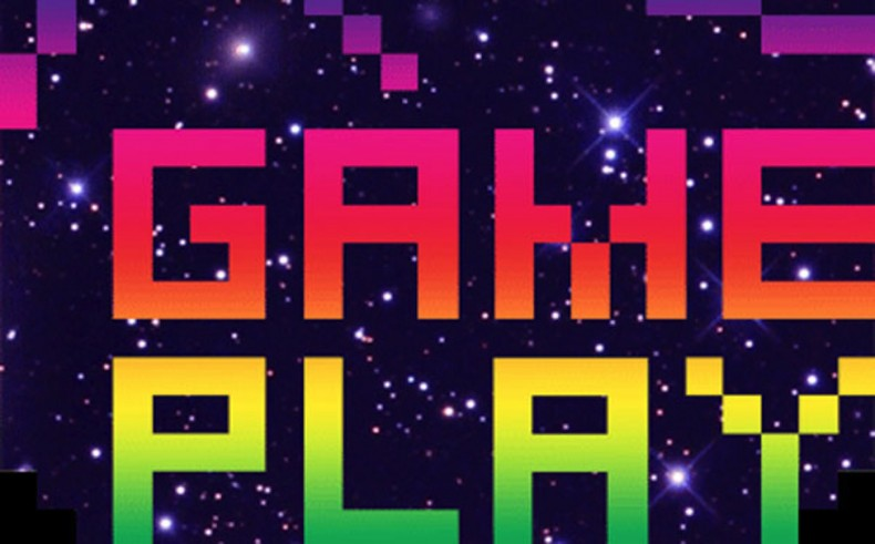Game Play Logo