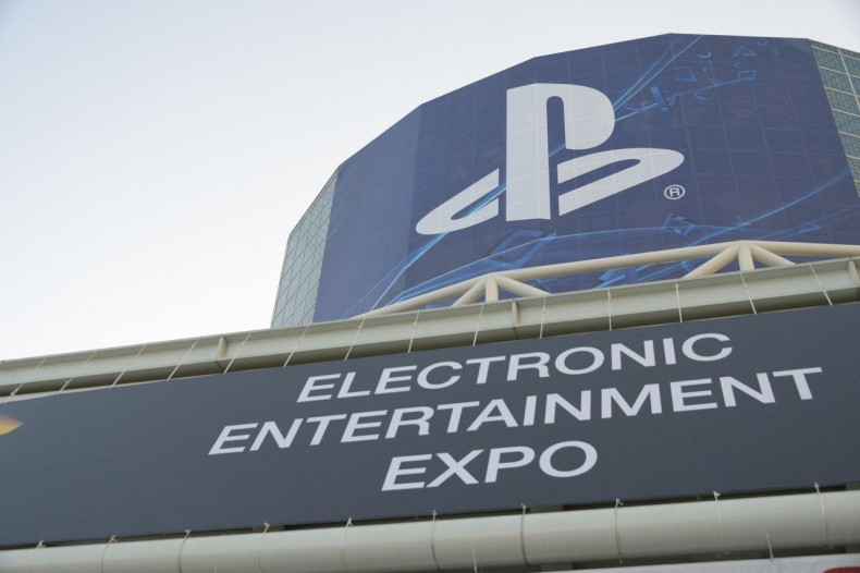 Sony-E3-2013
