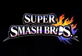 Super Smash Bros Wii U 3DS