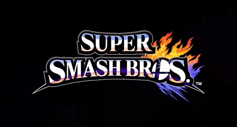 Super Smash Bros Wii U 3DS