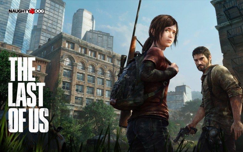 The Last of Us Review Header
