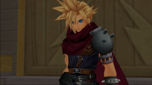 Kingdom Hearts HD 1.5 Remix New English Screenshots
