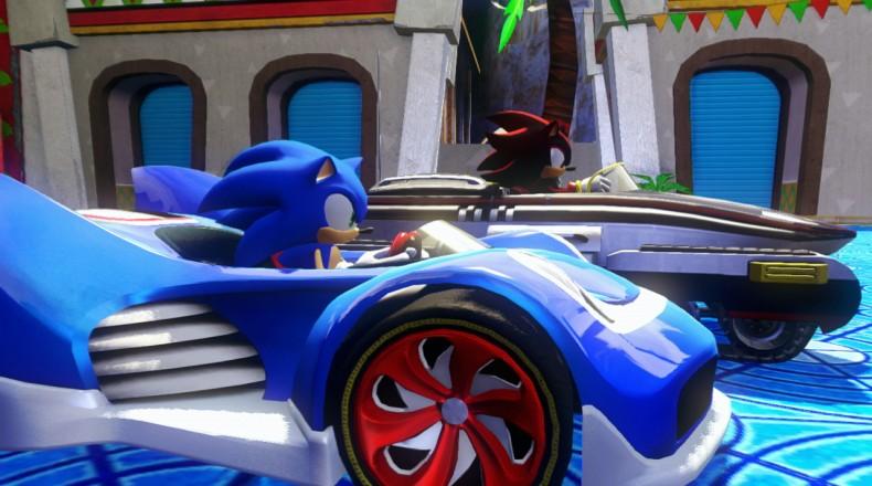 Sonic-All-Stars