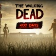 The Walking Dead - 400 Days Header Image