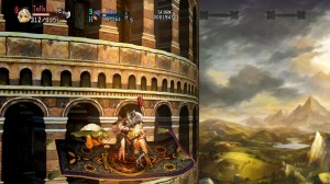 Dragons Crown New Details: Characters Customization Options