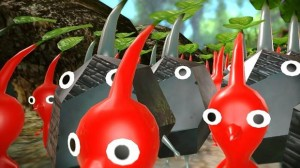 More Pikmin 3 Screenshots Are Now Available