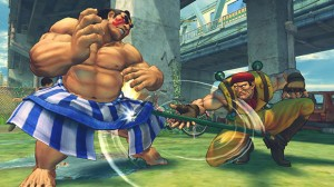 Ultra Street Fighter IV First Screenshots: New Characters