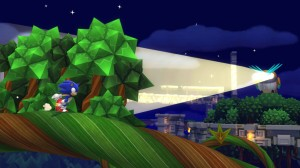 Sonic Lost World Gets New Screenshots: Silent Forest, Desert Ruins
