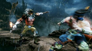 Killer Instinct Xbox One Gets Some Brand New Screeshots