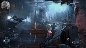 Killzone: Shadow Fall Gets Some New Multiplayer Screenshots