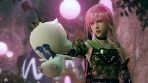 Sazh Comes Back In Lightning Returns: Final Fantasy XIII