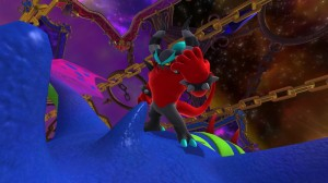 Sonic Lost World New Screenshots Now Available: Deadly Six
