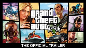 Grand Theft Auto 5 Getting A New Official Trailer Tomorrow