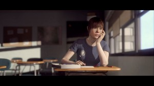 Beyond: Two Souls Gets A New Set Of Screenshots