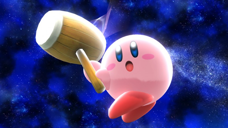 Super Smash Bros - Kirby